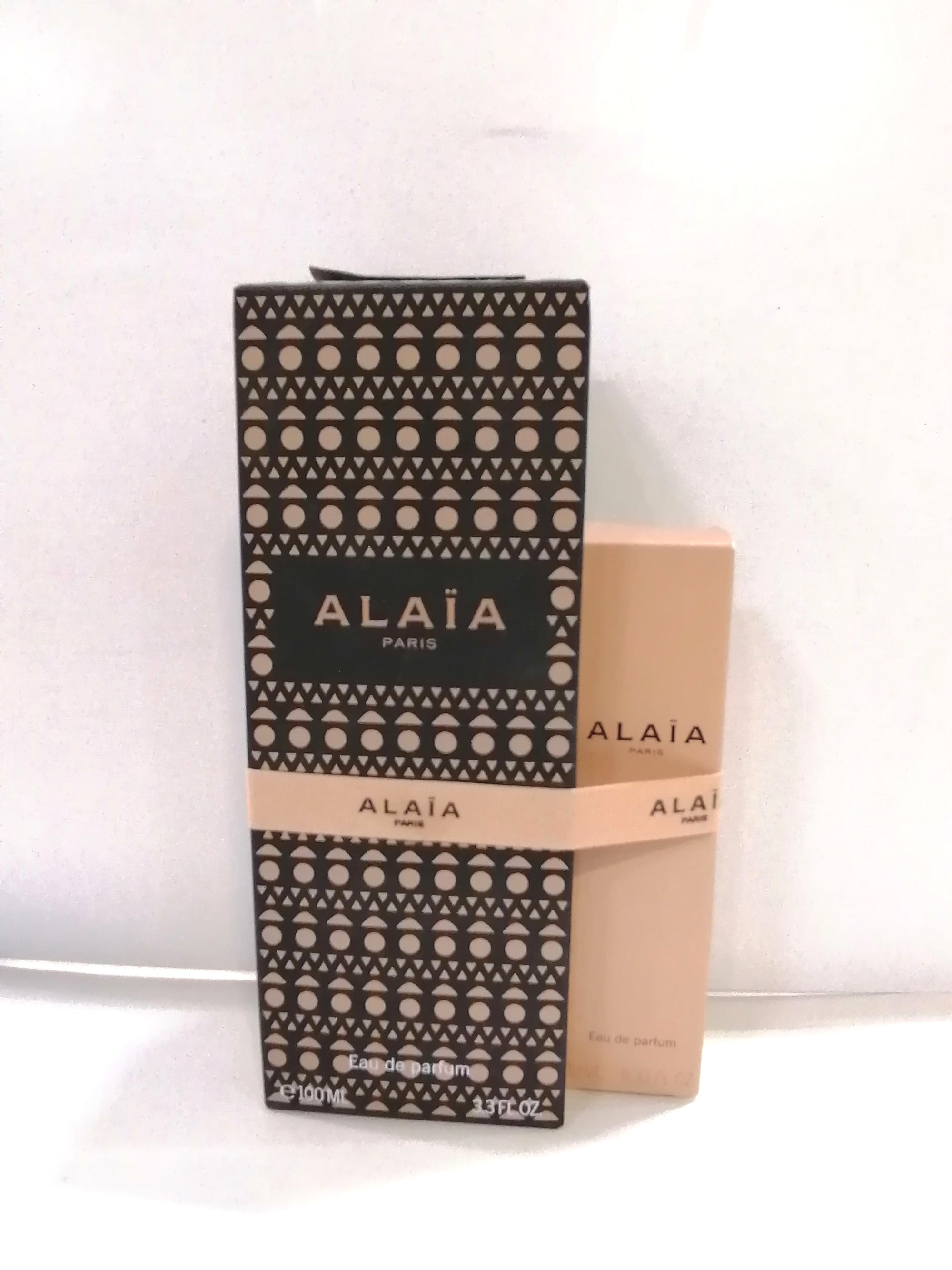 Alaia Paris 2pc Set 100ml EDP and 10ml EDP for Women