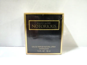 Notorious by Ralph Lauren EDP WOMEN