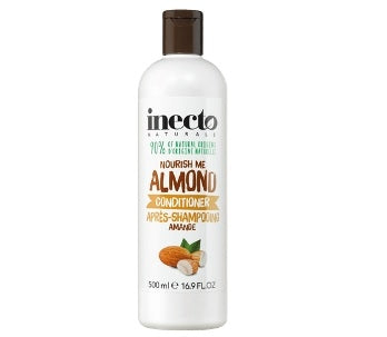Inecto Naturals Almond Conditioner 500mL