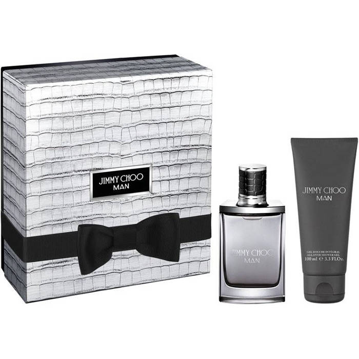 Jimmy Choo Man Gift Set 2pc 50ml EDT