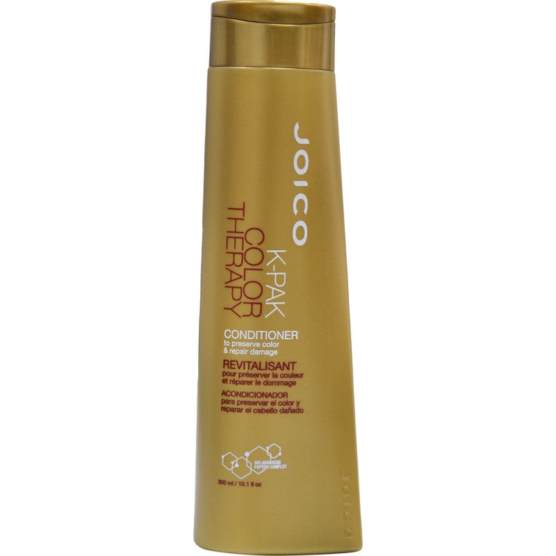 Joico K-Pak Color Therapy Conditioner To Preserve and Repair Damage 1L