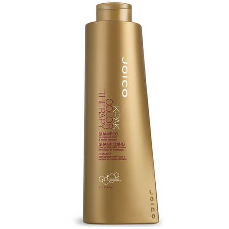 Joico K-Pak Color Therapy Shampoo 1L