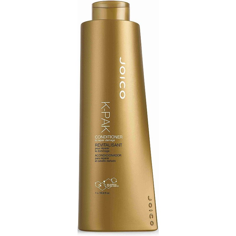Joico K-Pak Conditioner To Repair Hair Damage 1L