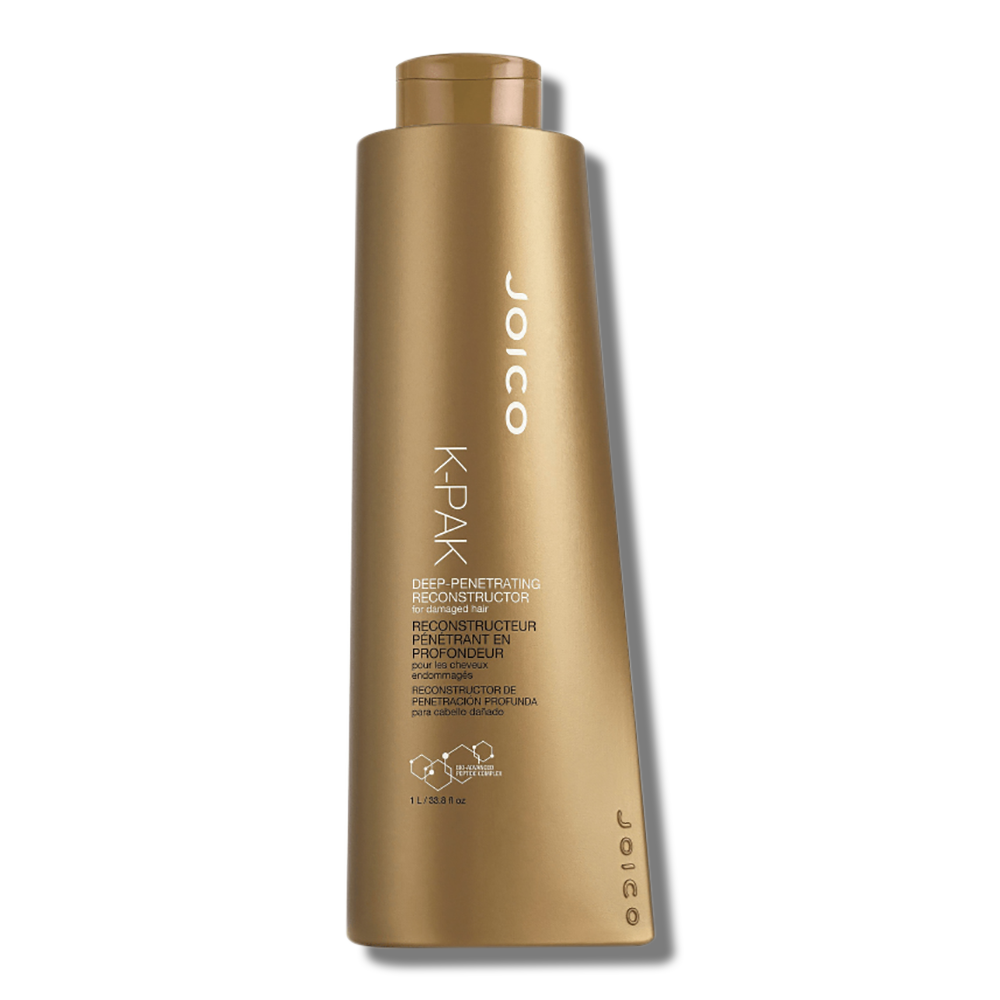 Joico K-Pak Deep Penetrating Reconstructor For Damaged Hair 1L