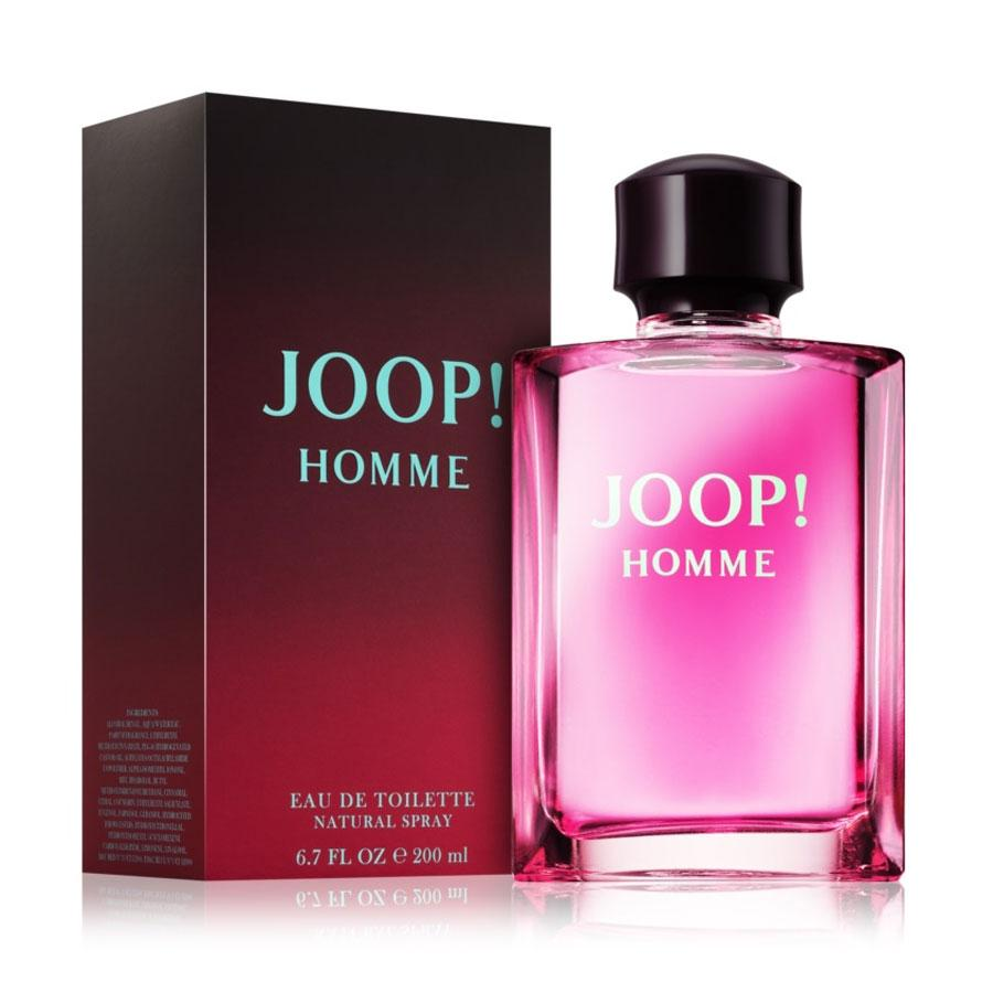 JOOP! Homme EDT MEN