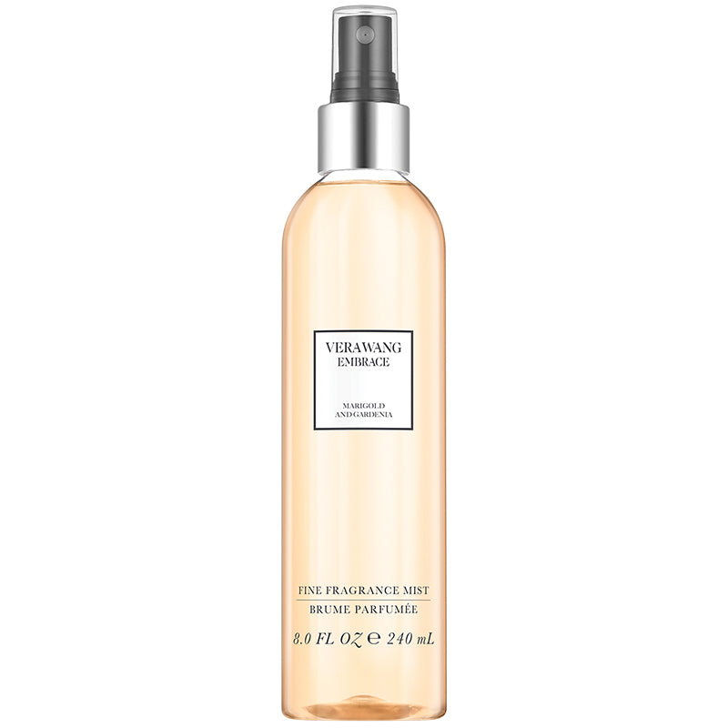 Vera Wang Embrace Marigold and Gardenia 240ml