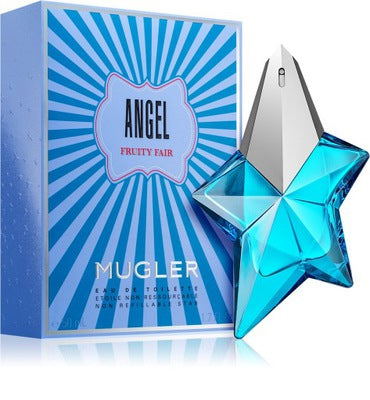 Thierry Mugler Angel Fruity Fair EDT 50mL for Women