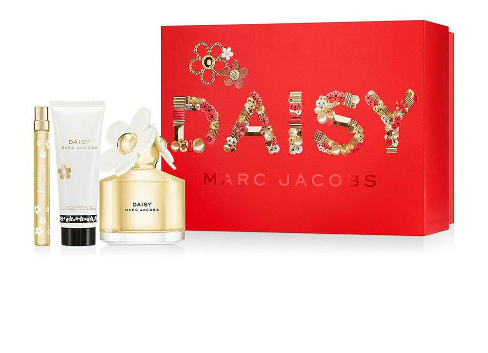 Marc Jacobs DAISY 100mL Gift Set Women