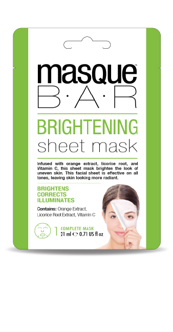 Masque Bar Brightening Sheet Mask