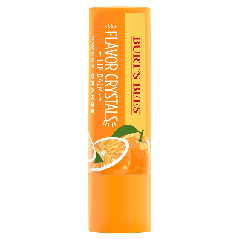 Burts Bees Lip Balm Sweet Orange