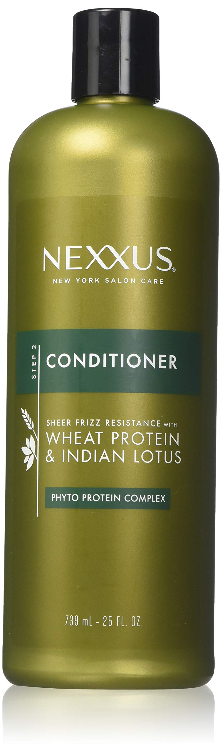 Nexxus Wheat Protein & Indian Lotus Phyto Protein Complex Conditioner 739ml