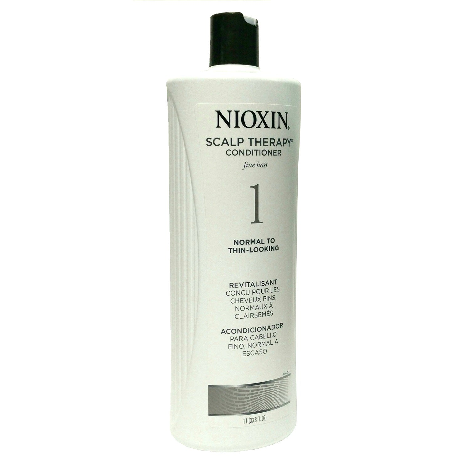 Nioxin System 1 Scalp Therapy Conditioner 300mL