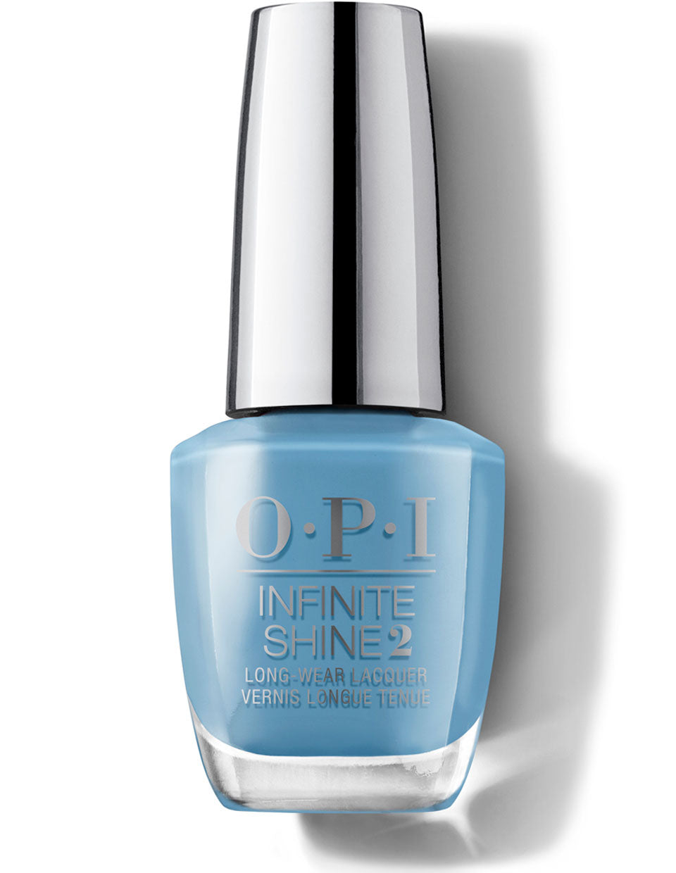 O.P.I Infinite Shine 2 Long Wear Lacquer OPI Grabs The Unicorn By The Horn 15mL