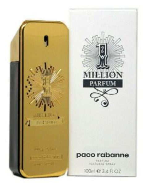 Paco Rabanne One Million Parfum 100mL Tester MEN