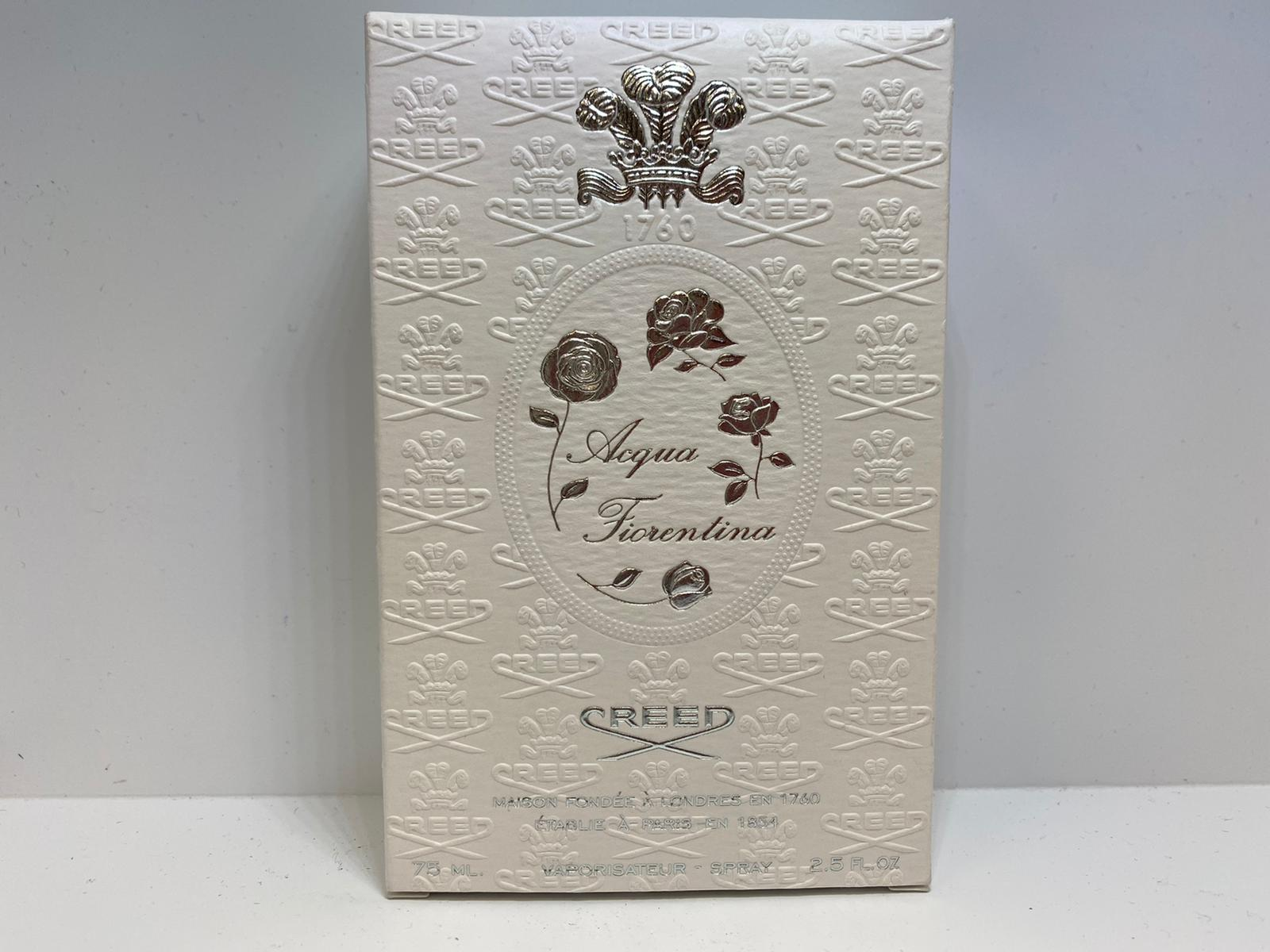 Creed Acqua Fiorentina 75ml - CURBSIDE PICKUP ONLY