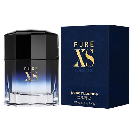 Paco Rabanne Pure XS 100ML EDT MEN