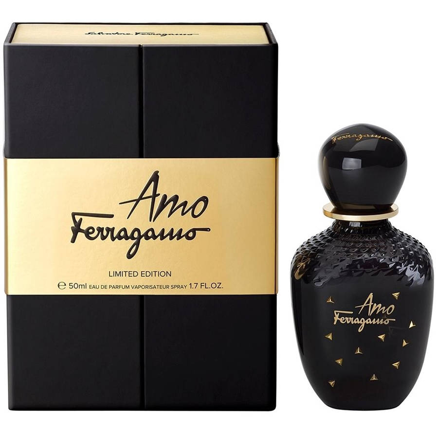 Ferragamo Amo Limited Edition 50ml EDP for Women