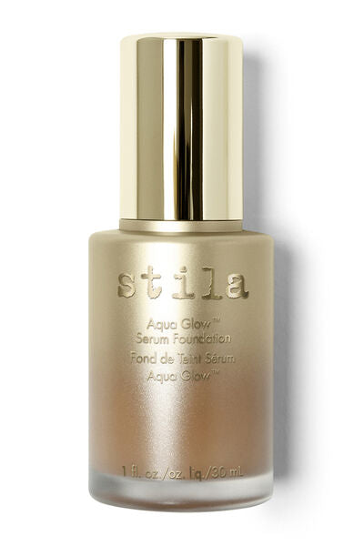 Stila Aqua Glow Serum Foundation 30ml in Various Shades