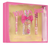 Juicy Couture Viva La FLEUR 3pc Gift Set 40mL