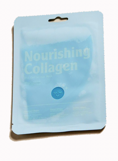 Nourishing Collagen Bio Cellulose Mask