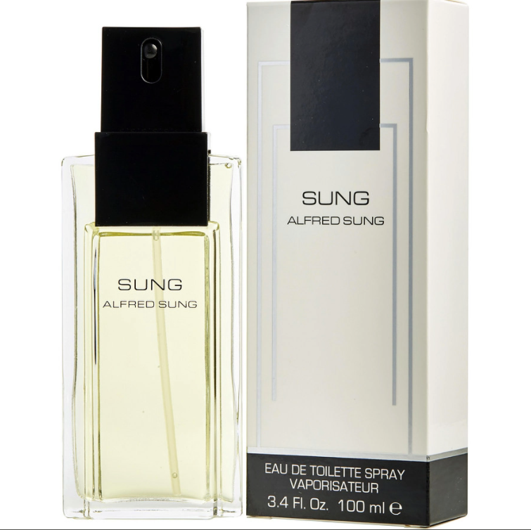 Alfred Sung for Women 100mL