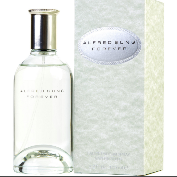 Alfred Sung Forever for Women 125mL