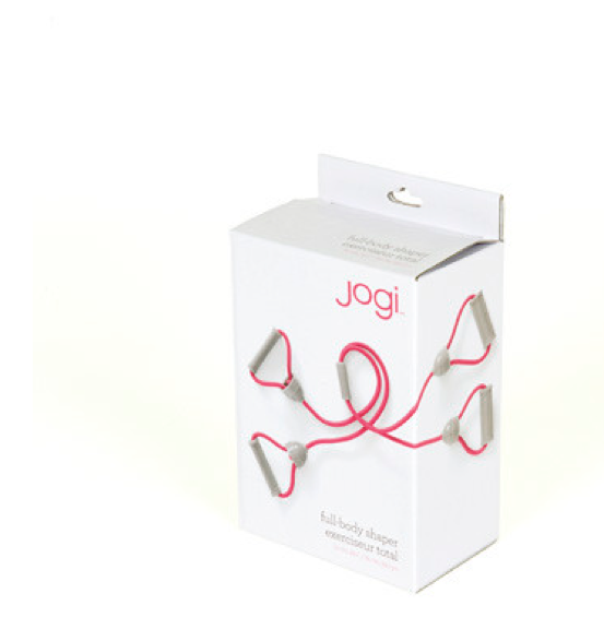 JOGI Full-Body Shaper