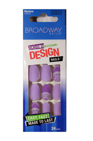 Broadway Nails Press-On Nails