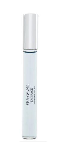 Vera Wang Embrace Periwinkle and Iris EDT 10ml Rollerball