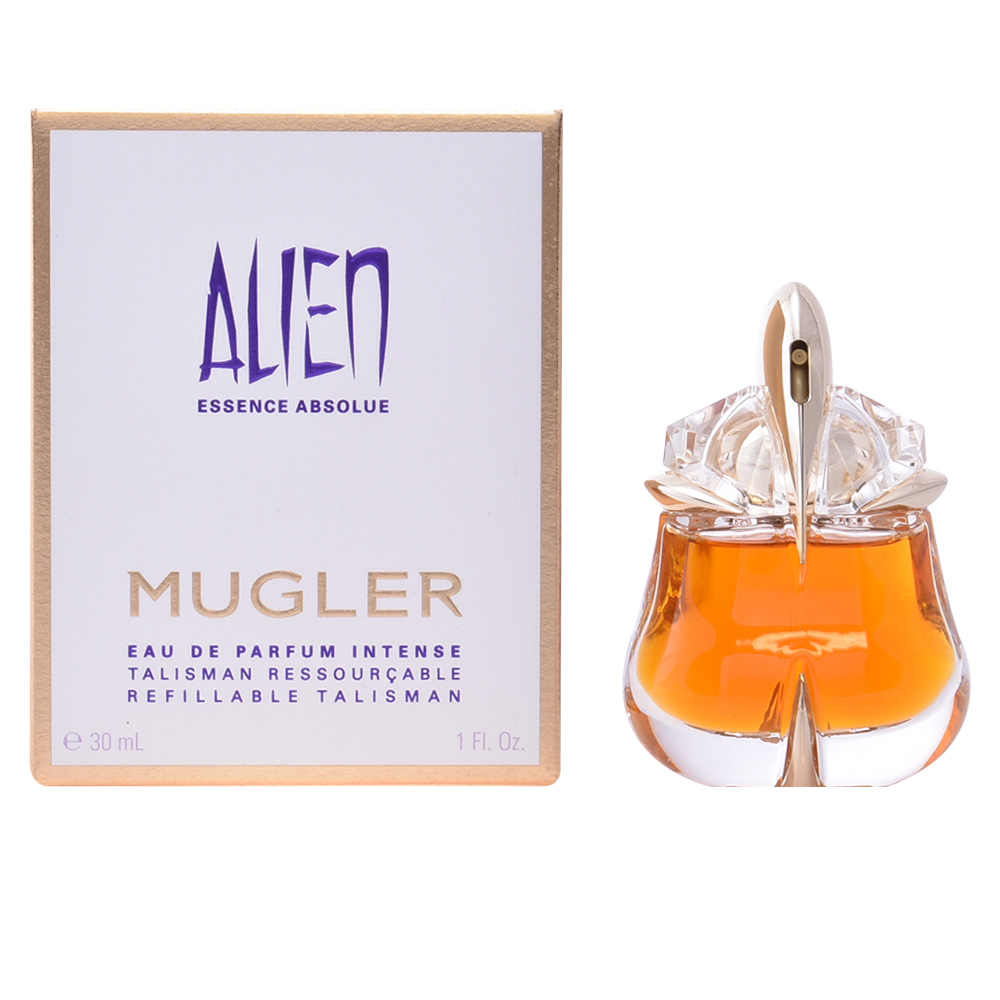 Thierry Mugler Alien Essence Absolue 30ml EDP Intense Refillable Talisman