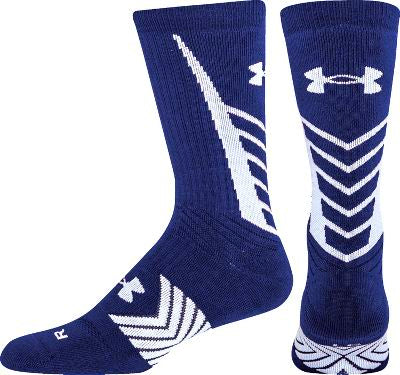 UNDER ARMOUR UA Undeniable Youth Crew Socks