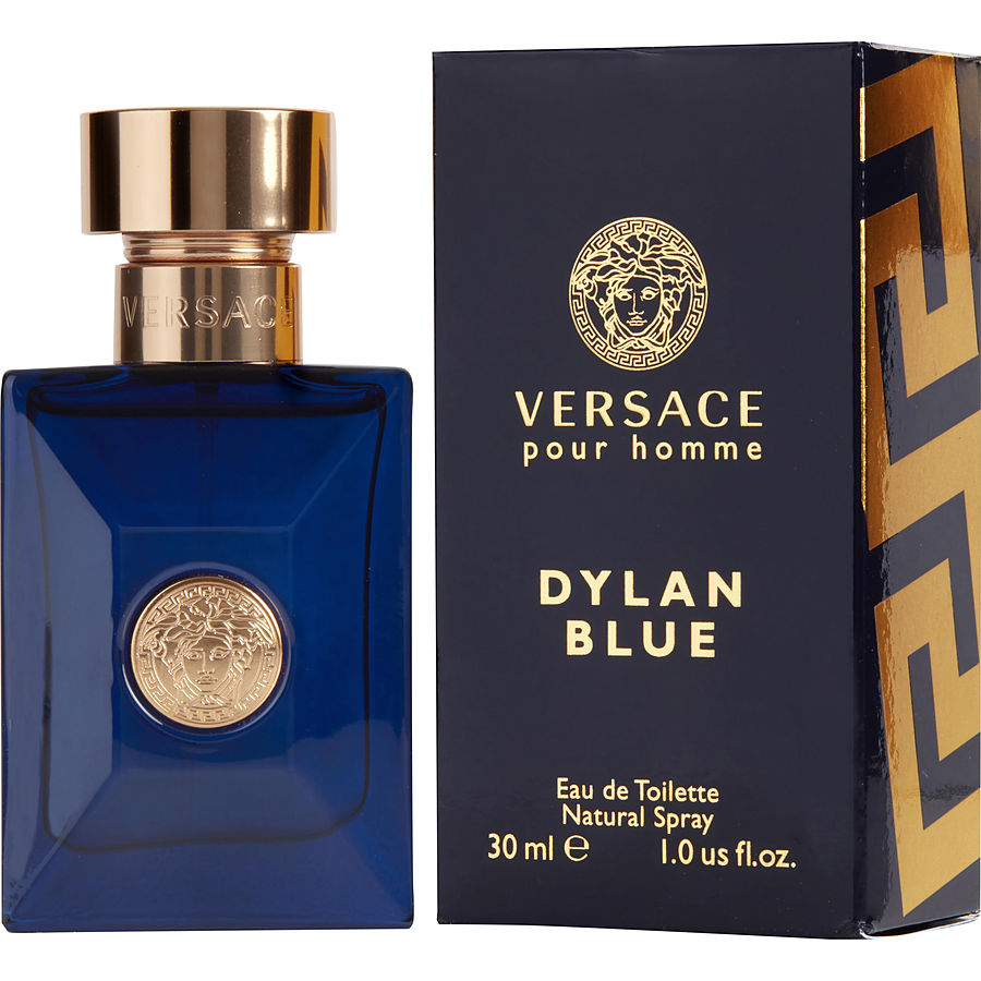 Versace Dylan Blue EDT MEN