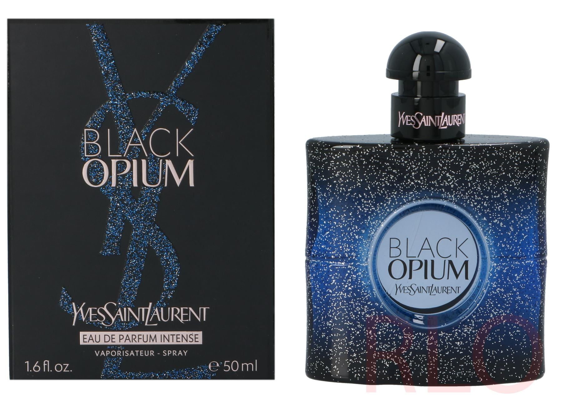 Yves Saint Laurent (YSL) Black Opium Intense EDP WOMEN
