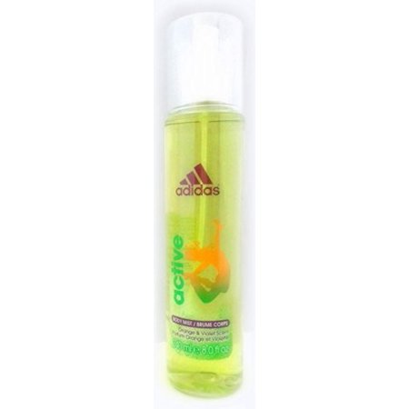 Adidas Active 240ml Body Mist