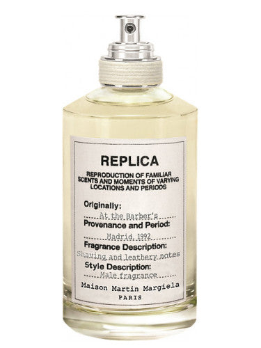 Maison Margiela Replica (At The Barber's) 100ml EDT