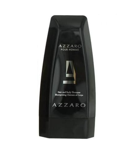 Azzaro Pour Homme Bath and Shower Gel 300mL