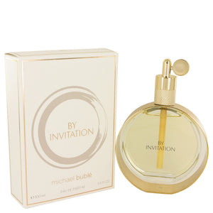 Michael Buble by Invitation EDP WOMEN