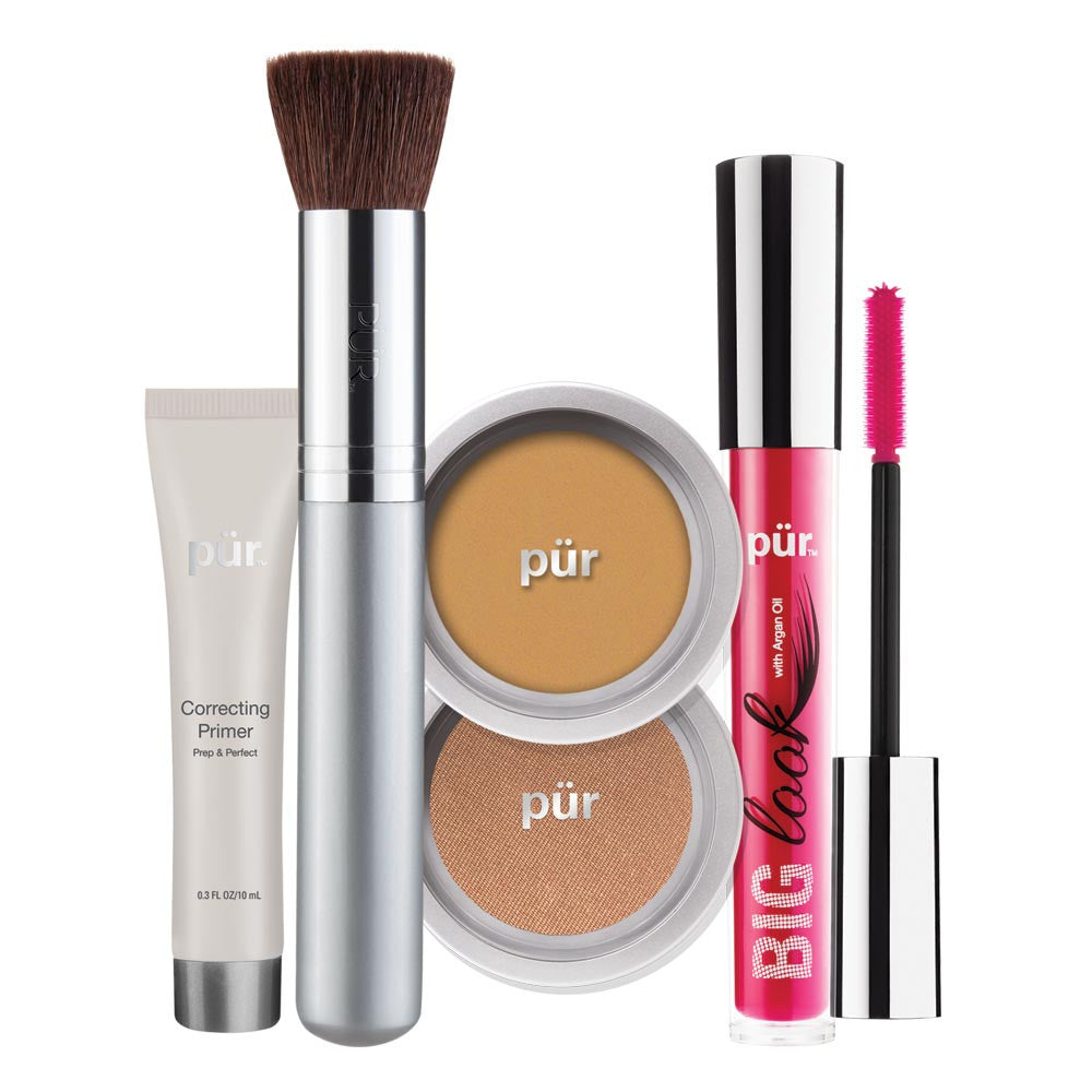 Pür Best Sellers Kit with SPF