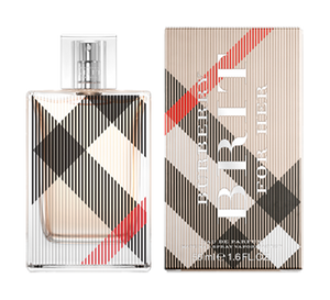 Burberry Brit For Her EDP WOMEN