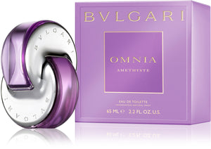 Bvlgari Omnia Amethyst EDT 65mL WOMEN