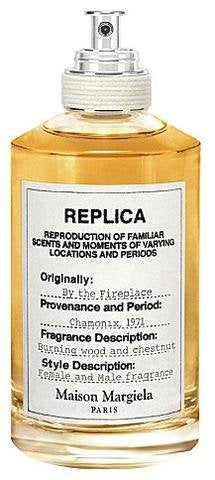 Maison Margiela Replica (By the Fireplace) 100ml EDT