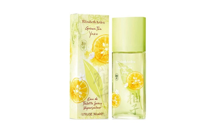 Elizabeth Arden Green Tea Yuzu EDT WOMEN