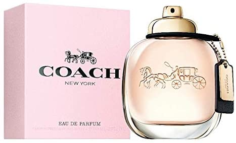 Coach New York for Women EDP