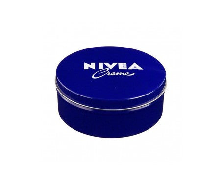 Nivea Body Cream BLUE TIN