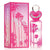 Juicy Couture La La Malibu 75ml EDT WOMEN