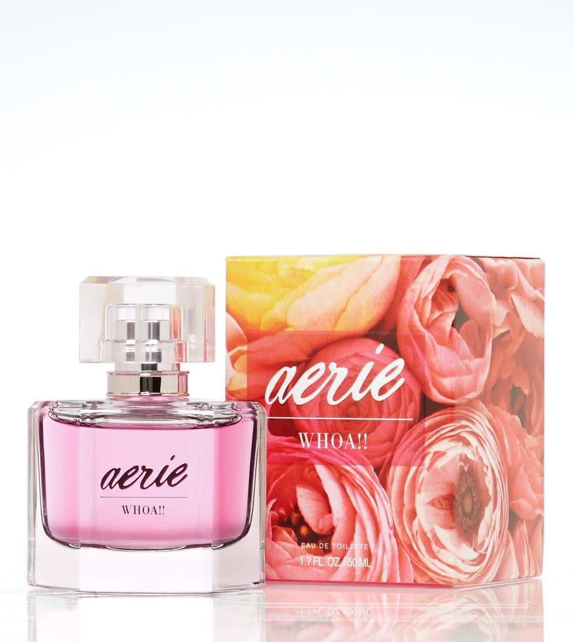 Aerie by American Eagle Whoa!! EDT