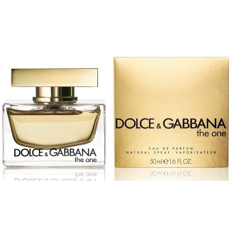 Dolce & Gabbana The One EDP 50ml Women