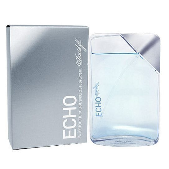 ECHO Davidoff EDT 100ml for MEN