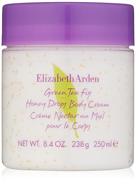 Elizabeth Arden Green Tea Fig Body Cream 250ml