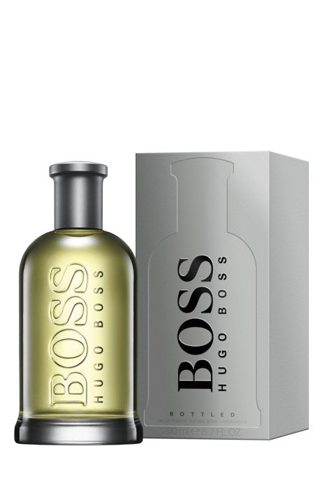BOSS by Hugo Boss Bottled EDT for Men
